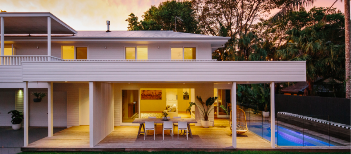 Byron Bay Roofing Project